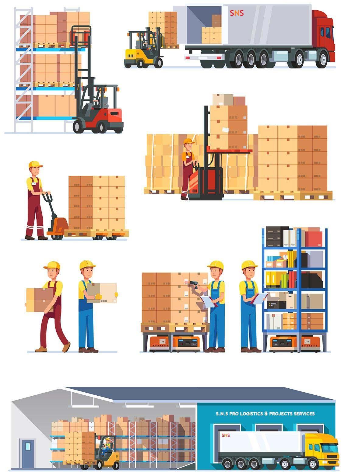 Pro Logistics & Projects Services